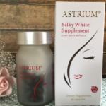 美白サプリメント「ASTRIUMアストリウム」の口コミ FIJIFILM開発のナノアスタキサンチンを配合!!