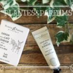 ロバミルク ソープでお肌しっとり【PLANTES&PARFUMSプランツ&パルファム】ロバミルクは納得の保湿力だった!