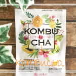 KOMBUCHA コンブチャ生サプリメントでらくらくダイエット!酵母・酵素・乳酸菌&酪酸菌をギュッと濃縮「生」のまま腸まで届ける生サプリ【口コミ・レビュー】
