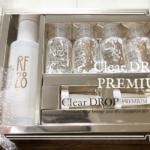 RF28 クリアドロップ プレミアムは天然酵素配合の角質ケア化粧水。 初回限定で2週間分増量キャンペーン実施中!