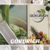 置きかえダイエットに最適!プロテイン(BCAA)配合 「すごくおいしいフルーツ青汁GOKURICH ゴクリッチ」の口コミ・効果とは。