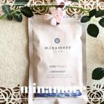 さくらの森のプラセンタサプリ「minamore ミナモア」 純国産プラセンタ ミナモアの口コミ・効果とは。