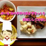 【わんまいる・健幸ディナー】通販のおいしい冷凍宅配食材をお試ししてみました《口コミ・レビュー》